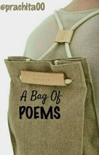 A BAG OF POEMS by prachita00