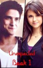 Unexpected ( Scott McCall Love Story ) *Book 1*  ( SLOW  UPDATES AND ON HOLD )  by Sam-Dean-Winchester1