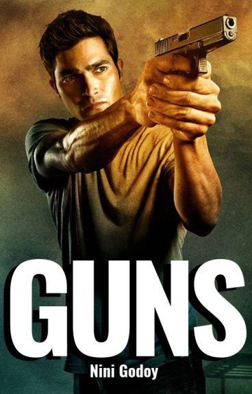 Guns    Sterek