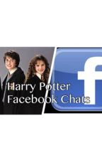 Harry Potter Facebook Chats by EmeraldCLovegood
