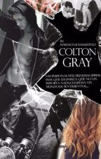 Colton Gray by MariaIgnaciaMartinez