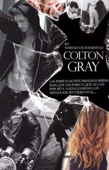 Colton Gray
