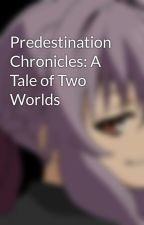 Predestination Chronicles: A Tale of Two Worlds by Archetype_Delta