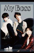 MY BOSS by dthaa94