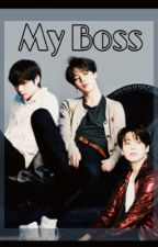MY BOSS ( editing ) by dthaa94