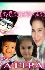 Is Falling InLove Enough?? (A VICERYLLE STORY) by leonoraloveViceRylle