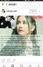 Jatuh Cinta by prillverss0199
