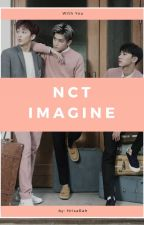 NCT IMAGINE by IsJoker