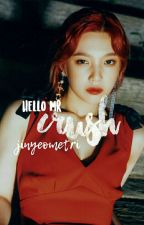 [OG]HelloMr.Crush||TaeTae by Mingyeomi-