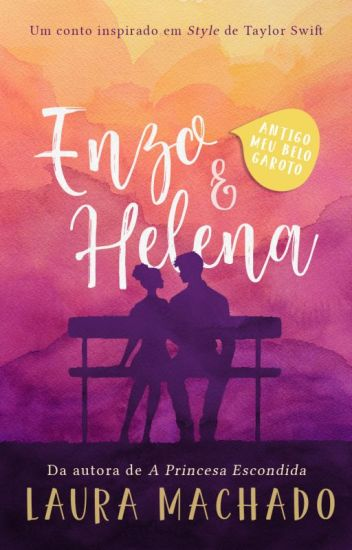 Enzo & Helena [Meu Belo Garoto]