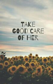 Take Good Care Of Her ♣ by thunderwingg