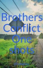 Brothers Conflict One shots by 2016keicry