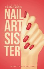 Nail Art Sister by Viellaris_Morgen