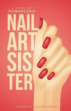 Nail Art Sister by Viellaris_Morgen