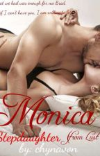 Monica, The Stepdaughter ( From Lust To Love) by chynavon
