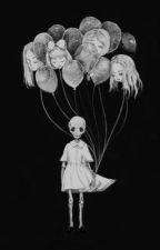 Book of Poems by DarkenedNightmares