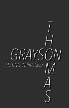 Grayson by Topixal