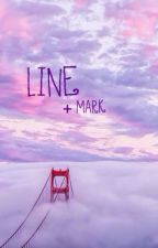 line;mark by siyeonism