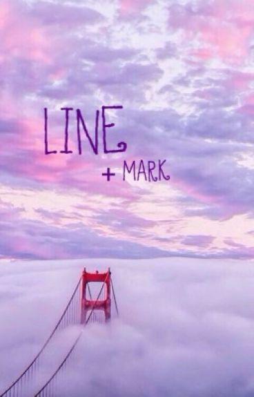 line;mark