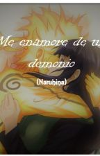 Me enamore de un demonio (NaruHina) by NohemiLara1
