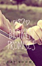 《Broken Promises》 by CatSohma
