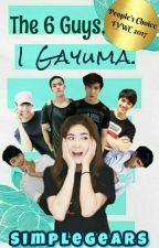 The 6 Guys, I Gayuma by SimpleGears
