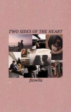 Two Sides of The Heart by fizoella