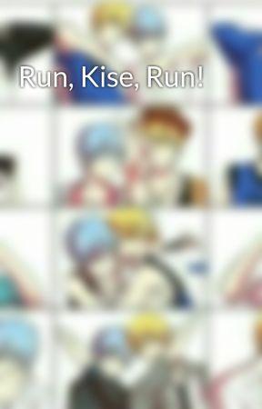 Run, Kise, Run! by Aikawa_Kazuhime
