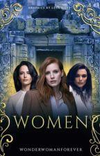 Γυναίκες by WonderWomanForEver