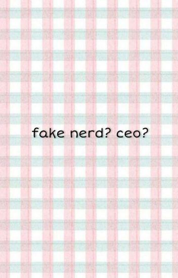 Fake Nerd?ceo?