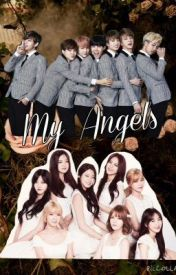 My Angels (BTS Fanfic)  by bts_lover32