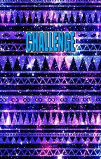 Challenge by giulietta527