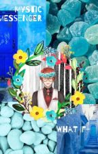 Mystic messenger ~ What if by kiritos_bae
