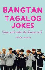 BTS Tagalog Jokes by BaerSeulgi