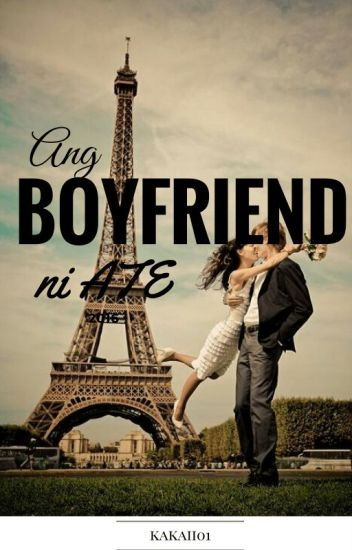 Ang Boyfriend ni Ate (ABNA Completed)
