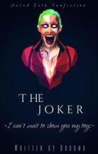 The Joker by bogomu