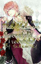 Diabolik Lovers:Secretele Trecutului by Eva_Sakura