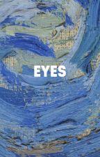 eyes by anajweo