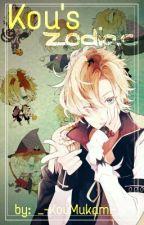 ○-Kou's Zodiac-◇ by _-KouMukami-_