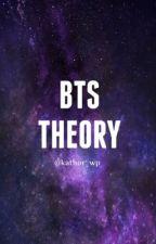 BTS theory by chizuara_