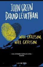Will Grayson, Will Grayson by Smile_2300