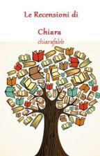 Le Recensioni di Chiara by chiarafabb