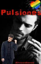 Pulsiones by AlvaroAdamou