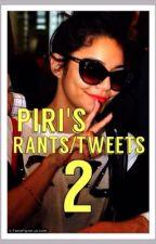 APH: Piri's Rants/#Tweets (Book 2) by Hetalia-Philippines