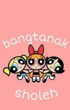 Bangtanak Sholeh by pelokyan_candy