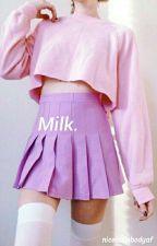 Milk § Z.J.M by nicelittlebodyaf