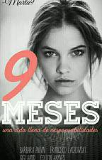 9 Meses by -Marta9