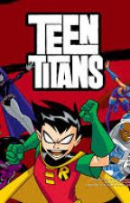 Teen Titans Su WhatsApp 2 by wonderland-woman