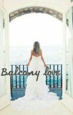 Balcony Love  by racesi