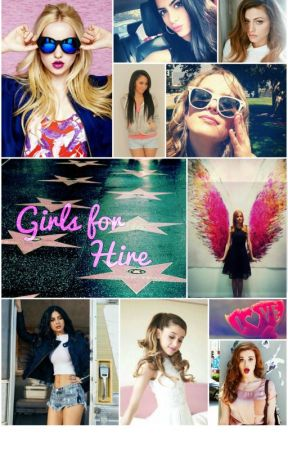Girls For Hire! by confused_Tristen